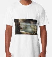 after the storm Long T-Shirt