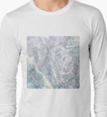 Purple-ish marble T-Shirt