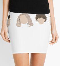 Eleven Mini Skirt