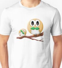Rowlett and Rowleeeee T-Shirt