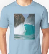 sport and action Surf T-Shirt