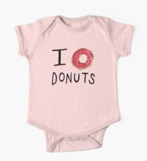 I ❤ Donuts Kids Clothes