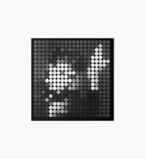 Bowie, Dots, HEROS Art Board