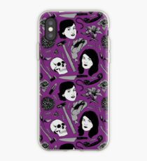 Special Request MFM Color Pattern iPhone Case