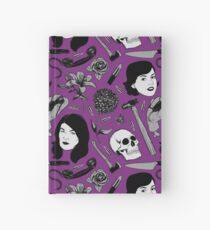 Special Request MFM Color Pattern Hardcover Journal