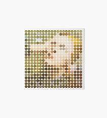 Bowie, Hunky Dory, Dots Art Board