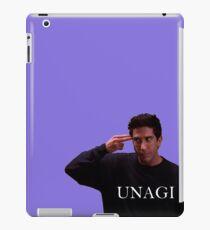 UNAGI iPad Case/Skin