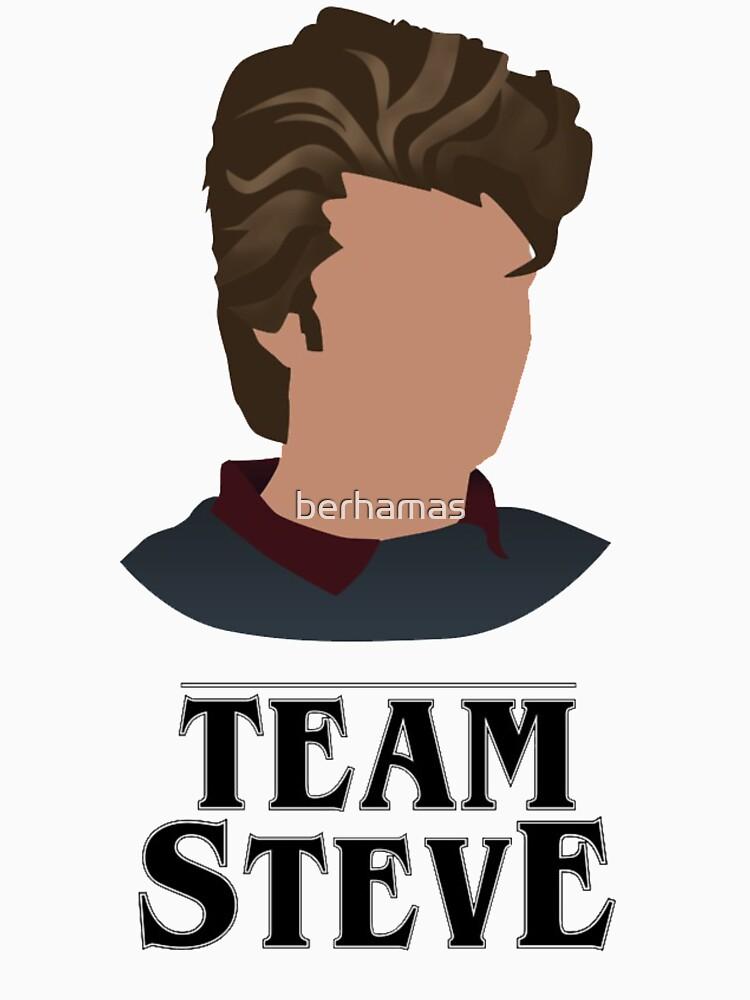 team steve by berhamas
