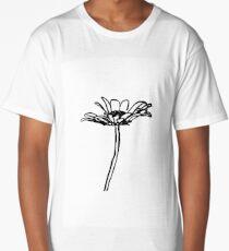 Daisy Long T-Shirt