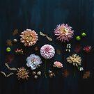Autumn gatherings by Cristina Colli