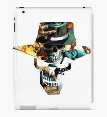 skulduggery Pleasant iPad Case/Skin