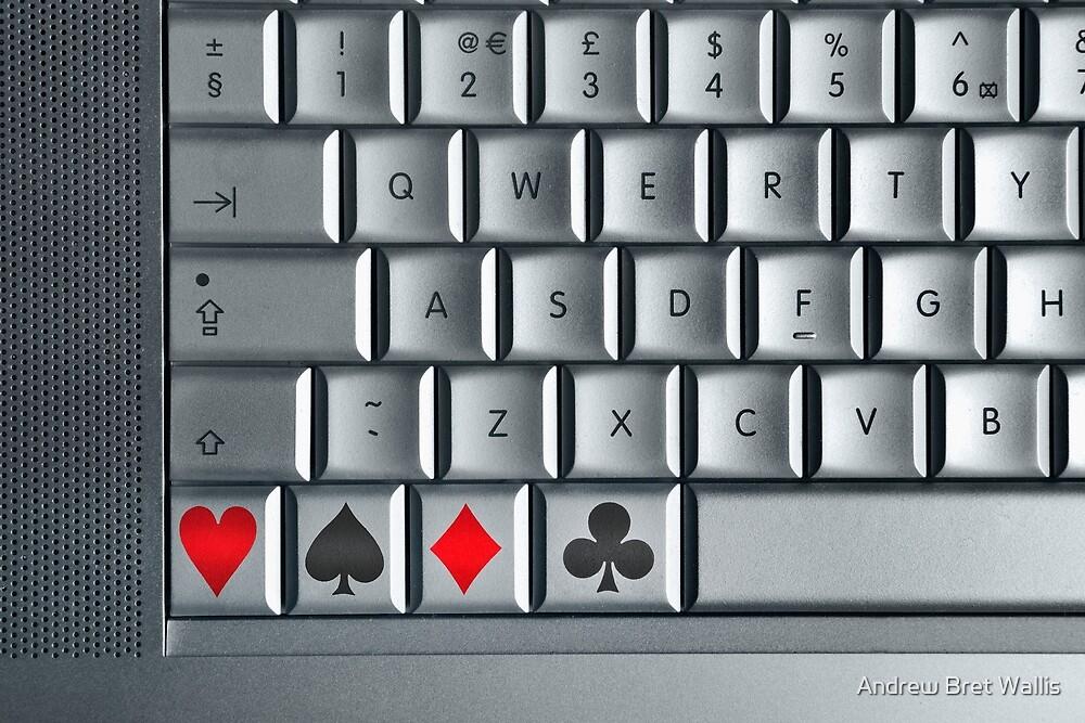 On-line Casino by Andrew Bret Wallis