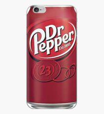 Doctor Pepper iPhone Case