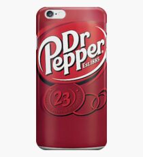 Doctor Pepper iPhone 6s Case
