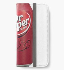 Doctor Pepper iPhone Wallet/Case/Skin