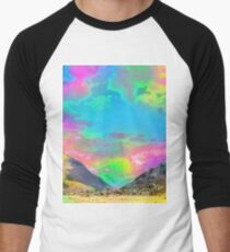 Truly High Mountains by #Bizzartino T-Shirt