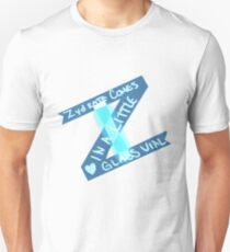 Zydrate Comes In a Little Glass Vial T-Shirt