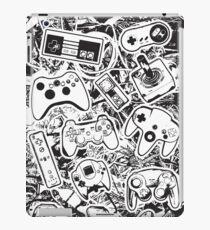 Gaming Controllers  iPad Case/Skin