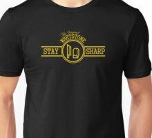 Whetstone, stay sharp Unisex T-Shirt