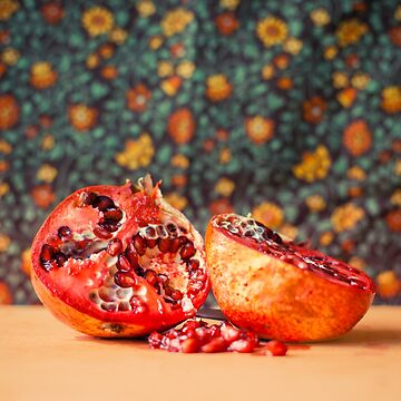 Pomegranate by MarieCarr