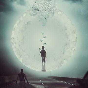 Goodbye... by hotamr