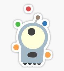 Juggler Sticker