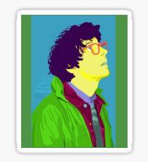 Pop Art Graham Coxon Sticker