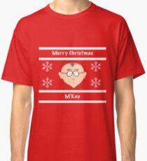 Merry Christmas MKay Classic T-Shirt