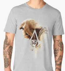Assassins Creed Origins Egyptian Sands Men's Premium T-Shirt