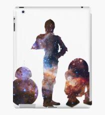 The Droids  iPad Case/Skin