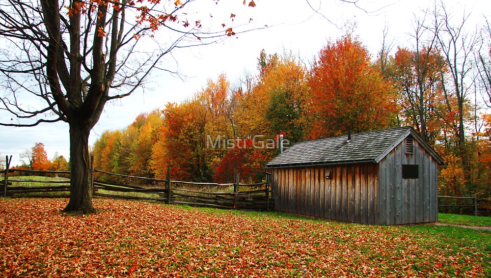 Epitome of Fall by Misti Love