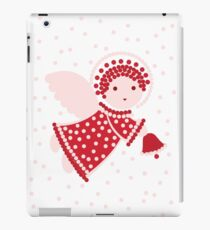 The red angels iPad Case/Skin