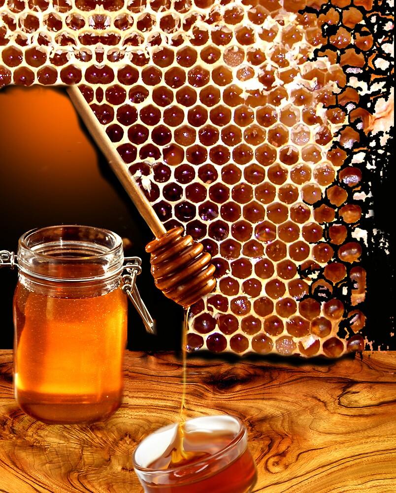 Honey by CheyenneLeslie Hurst