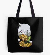 Asriel Dreemur Tote Bag