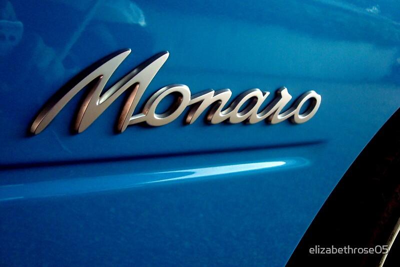 Monaro by elizabethrose05