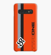 Type One livery Case/Skin for Samsung Galaxy