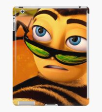 BEE MOVIE iPad Case/Skin