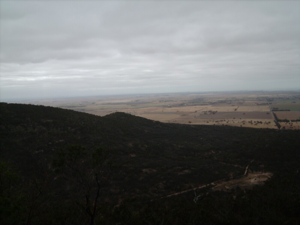 You Yangs national park,VIC by mariajd