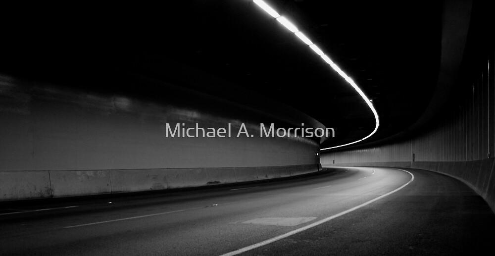 urb une by Michael A. Morrison