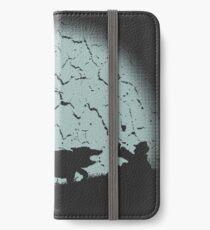 The Hound iPhone Wallet/Case/Skin