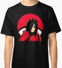MadaRa UchihA Classic T-Shirt