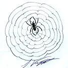 SPIDER by suzie vanderjagt