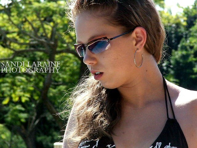 Summer Days II by Sandi Laraine