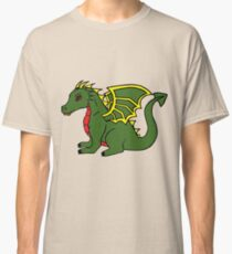 Dragon. Category I (300-500° F)  Classic T-Shirt