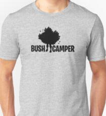 BUSH CAMPER Unisex T-Shirt