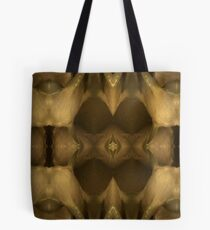 Temple of Hooves Tote Bag
