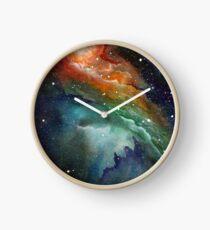 New Stars Clock