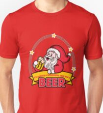 It's Always A Wonderful Time For A Beer T-Shirt