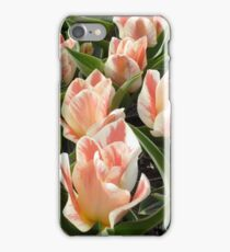 Johann Strauss tulip iPhone Case/Skin