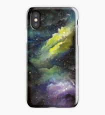 Combining Nebulas iPhone Case/Skin